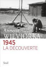 1945 La découverte