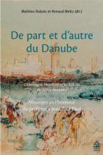 De part et dautre du Danube: l'Allemagne, l'Autriche et les Balkans de 1815 à nos jours
