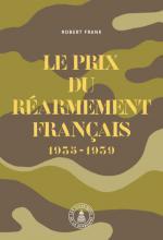 Le prix du réarmement français, 1935-1939