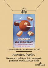 Couverture Laborie & Richez Messagerie postale
