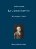 Henri La Fontaine, La Grande Solution. Magnissima Charta